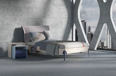 Εφηβικό δωμάτιο μοντέρνα έπιπλα Outdoor Furniture, Outdoor Decor, Bed, Home Decor, Decoration Home, Stream Bed, Room Decor, Beds, Home Interior Design