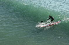 Paddle Surf, #SUP, en #Galicia, #Spain