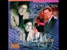 """Don Moen - Rivers Of Joy 1995  """"FYI-SPM@Gatekeeper-Watchman"""", #Shebuel, (Steven P. Miller) http://facebook.com sparkermiller"""