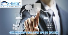 SBeta Technology fulfill all your outsourcing needs. We are global leader in the IT sector as well as creative communications development. The flexible nature of the web industry makes it strongly prone towards outsourcing and in recent times, the outsourcing has become very popular in the website designing industry.