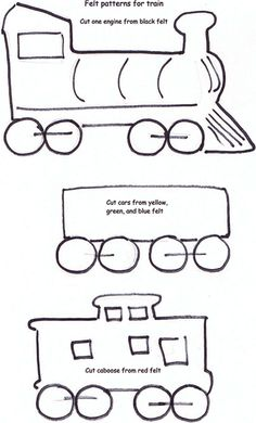 train stencil printable - Ataum berglauf-verband com