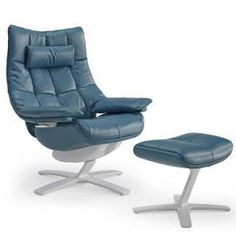 Revive chair by Natuzzi