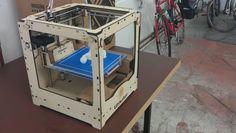 Flynn Product design - Our new Ultimaker 3D Printer
