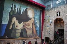 Dali Museum, Barcelona Dali Museum Barcelona, Artist Painting, Far Away, Spain, Paintings, Artists, Explore, Places, Salvador Dali