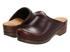 Dansko Sonja Espresso Oiled Full Grain - Zappos.com Free Shipping BOTH Ways