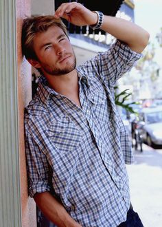 Chris Hemsworth <3<3