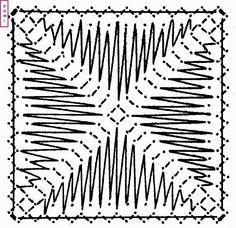 """Nous avons """"dentelé"""", en 2006, un damierc'était unouvrage collectif.   La mise en carte a été réalisée par Dominique.   Nous vous pr... Bobbin Lacemaking, Bobbin Lace Patterns, Lace Heart, Lace Jewelry, Needle Lace, Lace Making, Quilting Designs, Lace Detail, Animal Print Rug"""
