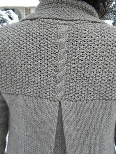 p/london-bridges-cardigan-knitting-pattern-by-nancy-eiseman-strickanleitungen-loveknitting - The world's most private search engine Love Knitting, Hand Knitting, Knitting Patterns, Shawl Patterns, Stitch Patterns, Seed Stitch, Knit In The Round, Cardigan Pattern, Crochet Baby Hats