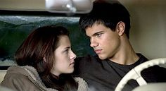 """I'll tell you all the time. How special you are."" - New Moon"