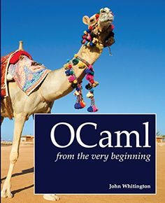 OCaml from the Very Beginning by John Whitington http://www.amazon.com/dp/0957671105/ref=cm_sw_r_pi_dp_2A7qvb1E5CSEQ