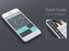 Image result for best designed city tour app