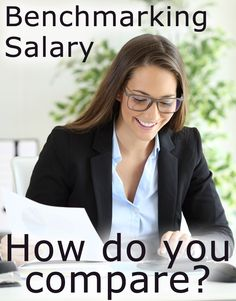 Benchmarking salary: How do you compare?