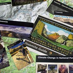 Plan Your Visit - Yosemite National Park (U.S. National Park Service)