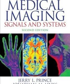download Solution Manual for Medical Imaging Signals and Systems, 2/E, Prince, Links