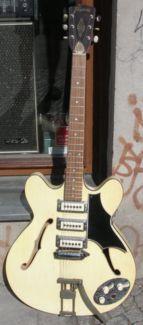 Framus Framus 5/114-54 Fret Jet, Beat Jazzgitarre, vintage German in Berlin - Prenzlauer Berg | Musikinstrumente und Zubehör gebraucht kaufen | eBay Kleinanzeigen