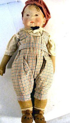 kathe kruse antique doll photo - Bing Images