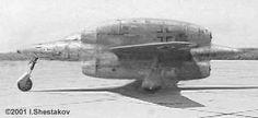 Messerschmitt Schwalbe