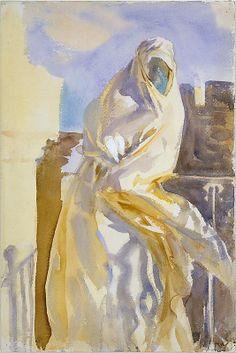 by John Singer Sargent