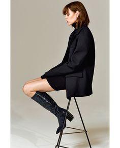Zara Woman Studio