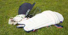 How to Play Cricket Safely   Damroobox.com Blog #cricket  #playsafely #cricketbat #onlineshop #sports #buyonline
