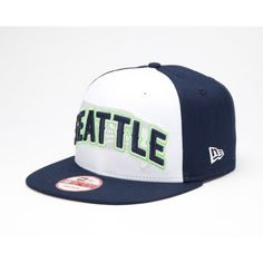 NFL Seattle Seahawks Draft 9Fifty Snapback Cap 341ba27fa
