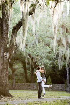 engagement pictures matheson hammock park - Google Search