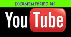 Here is a list of educational movies and documentaries on YouTube, as of 6/15/13. Most of the PG-13 movies are OK for kids 12+, PG 8...