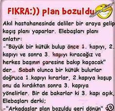 Fıkra (Plan Bozuldu) – ibrahim fırat – Join in the world of pin