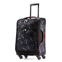 American Tourister Disney Mickey Mouse Spinner - Luggage #AmericanTourister #Luggage