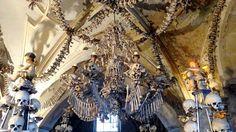 Por Todos Los Medios: Las 13 tumbas más espectaculares de todos los tiempos
