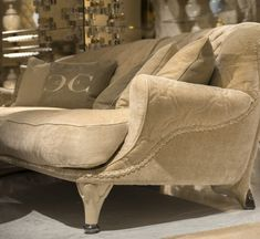 Haute couture of Italy furniture