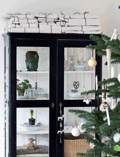 Piparkakku: Kaunis joulukoti Tanskassa