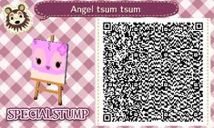 QR codes - (page 4) - Animal Crossing new leaf ✩