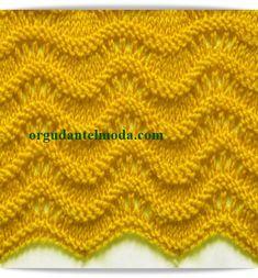 Knitting and crocheting patterns. Knitting Videos, Knitting Charts, Crochet Videos, Knitting Stitches, Knitting Patterns Free, Free Knitting, Crochet Stitches Patterns, Stitch Patterns, How To Purl Knit