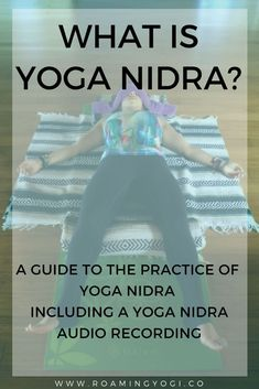 A guide to the practice of yoga nidra, a deep consciousness and relaxation practice. Includes a yoga nidra audio recording! by roamingyoginatalie Read Quick Weight Loss Tips, Weight Loss Help, Weight Loss Program, Losing Weight, Meditation Mantra, Yoga Nidra Meditation, Simple Meditation, Lose Weight In A Week, How To Lose Weight Fast