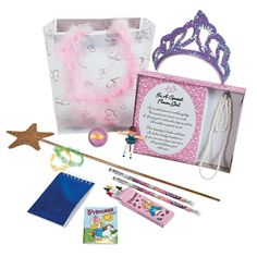 Flower Girl Gift Set - TerrysVillage.com