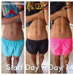1000 Images About Results On Pinterest 14 Day Detox