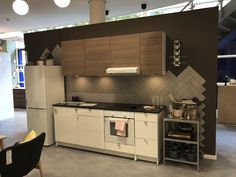 First IKEA 'Planning Studio' Opens on Tottenham Court Road Ikea Design, Kitchen Display, Kitchens And Bedrooms, Home Hardware, Large Homes, Big Project, Bedroom Storage, London City, Home Projects