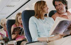 10 consigli per affrontare al meglio un viaggio in aereo