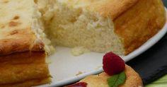 Pastel turco de yogur de Gordom Ramsey