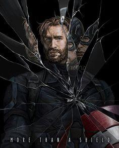 Art and Superheroes Marvel Memes, Marvel Dc Comics, Marvel Avengers, Chris Evans Captain America, Marvel Captain America, Steve Rogers, Bucky, Asgard, Marvel Fan Art