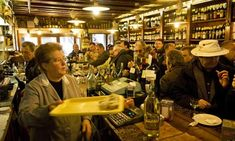 Avoid over-priced tourist traps – wine and dine like a local in Venice's back-street bars