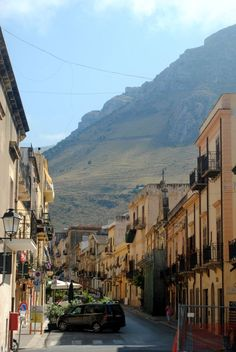 Reminds me of Castellammare del Golfo Places To See, Places Ive Been, Adventure Awaits, Countries Of The World, Vacation Spots, Trip Planning, 3, Cool Photos, Globe