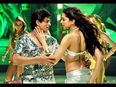 """Love Mera Hit Hit"" from Billu with Shahrukh Khan and Deepika Padukone, a worldwide SUPERHIT!"