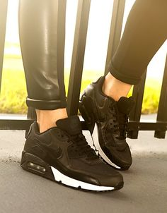 Nike Air Max 90: @punintendednews