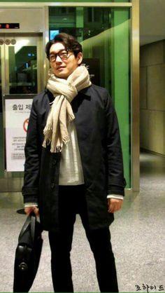 Asian Actors, Korean Actors, Bellisima, Actors & Actresses, Bomber Jacket, Handsome, Ootd, Fashion, Actresses