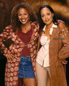 Black 90s Fashion, 2000s Fashion, Rachel True, Vintage Black Glamour, Woman Movie, Wife And Kids, Black Girl Aesthetic, Black Artists, Beautiful Black Women