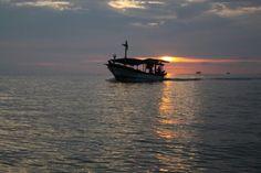 Face the Real Life at Panjang Island