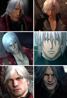 Crying Meme, Dante Devil May Cry, Final Fantasy, Demon Hunter, Single Dads, Nerd Geek, Dark Souls, Resident Evil, Video Game