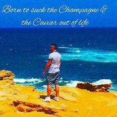 #warrnambool #greatoceanroad #australia #champagne #caviar #life #travel #tourism  #teacher by mark_mckechnie